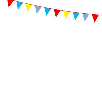 verjaardagskaart 70 jaar met vlaggen 3