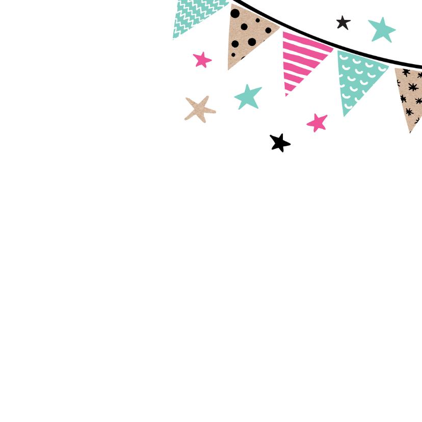 Verjaardagskaart Kaars 99 3