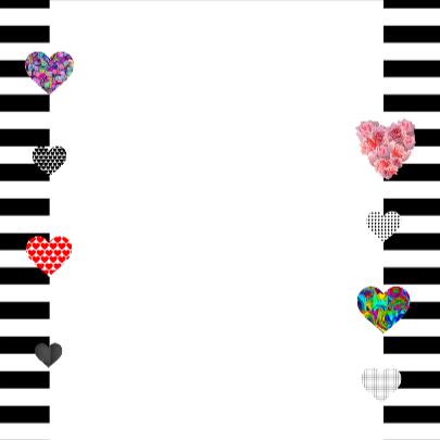 Verschillende hartjes 3