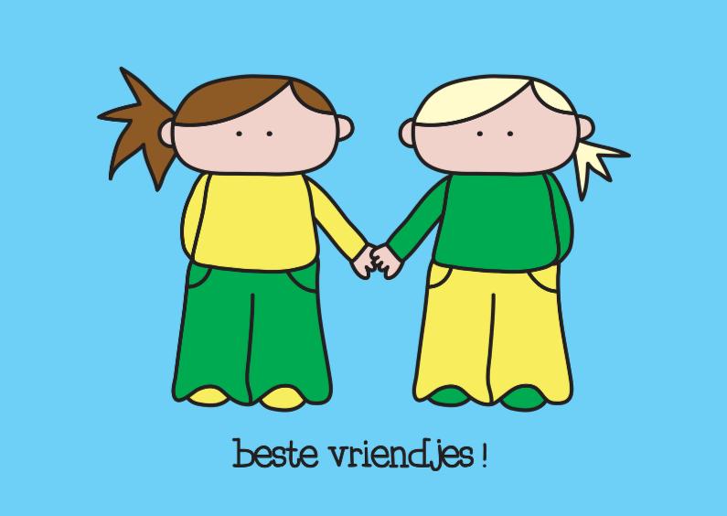 Vriendschap Beste 1