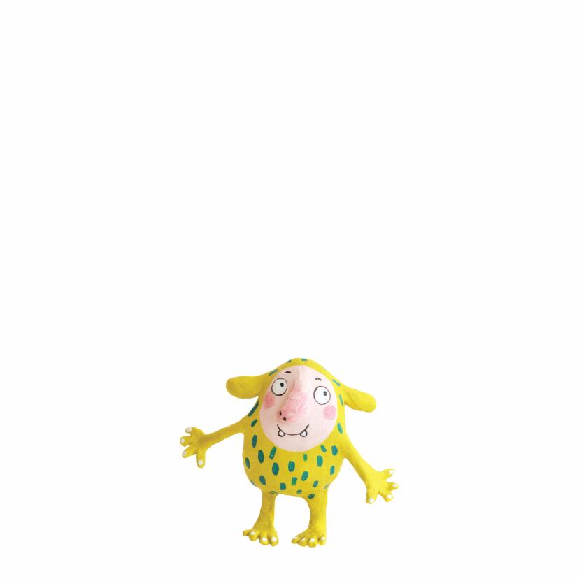 Vriendschapskaart kusje 3