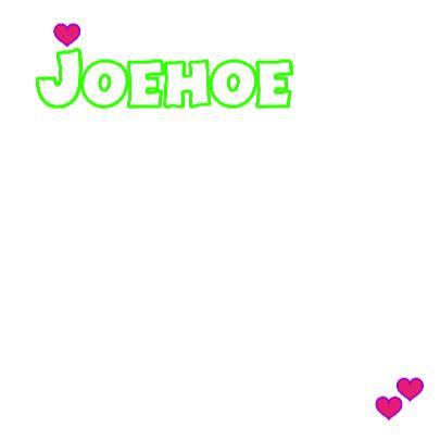 Vrolijk kaartje meisje JOEHOE 3