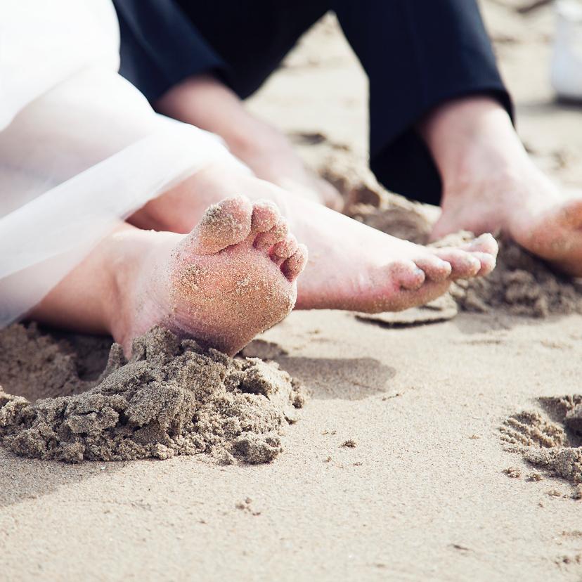 wedding on the beach 1