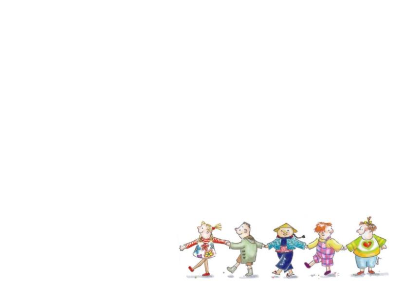 Wereldkinderen 3