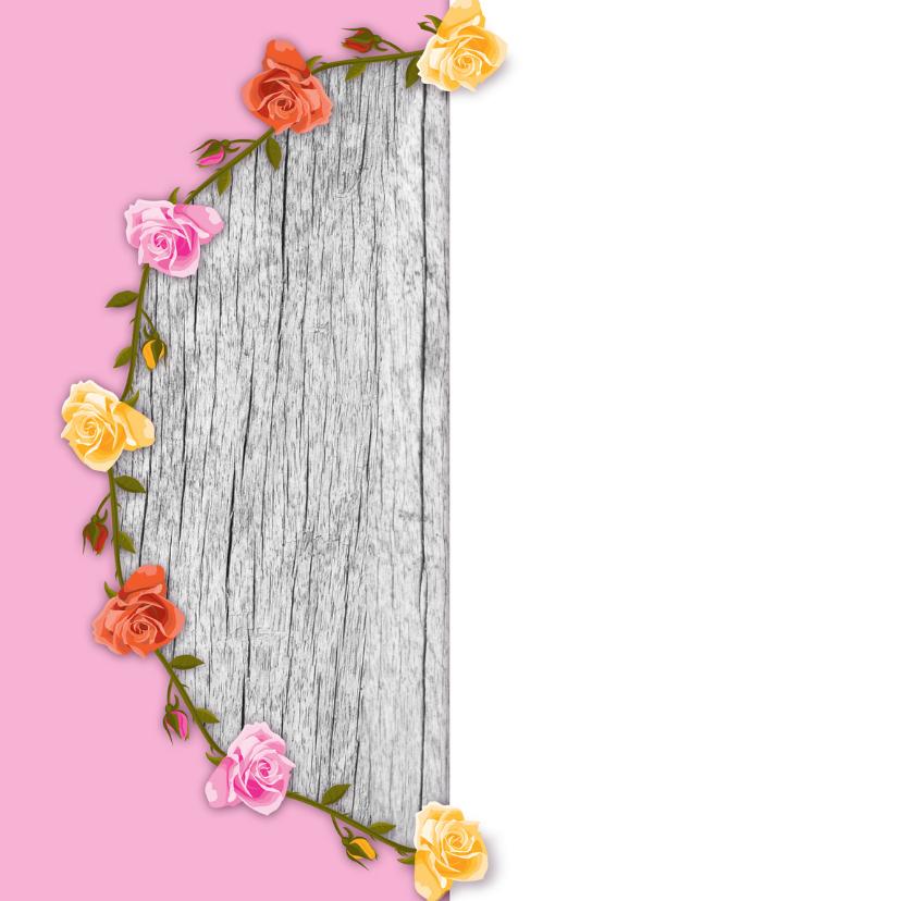 YVON barbie 1 rozenkader eigen foto 2