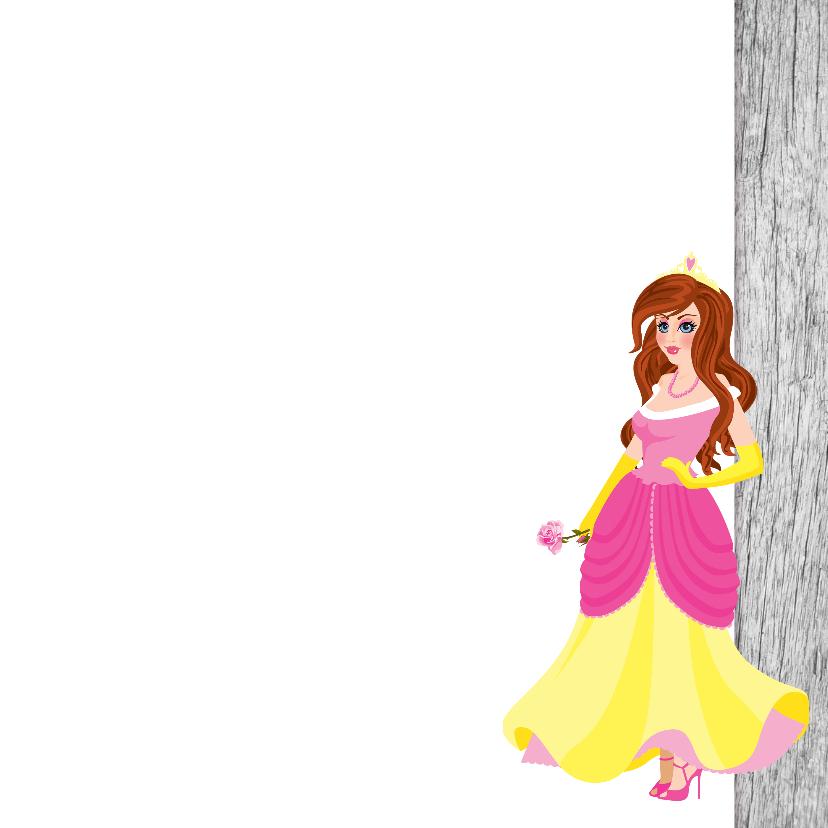 YVON barbie 1 rozenkader eigen foto 3