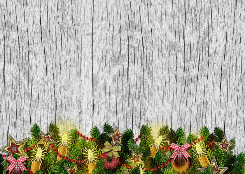 YVON kader kersttakken li 3