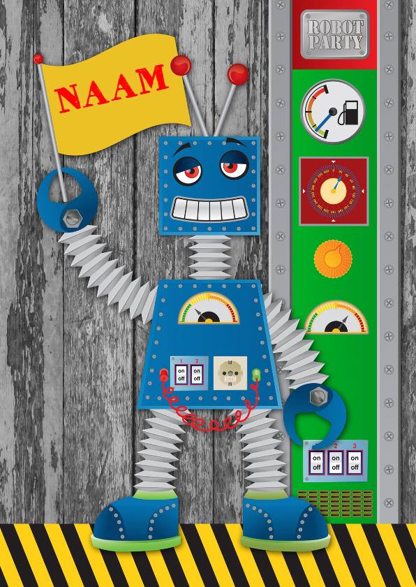 YVON robot rh eigen naam 1