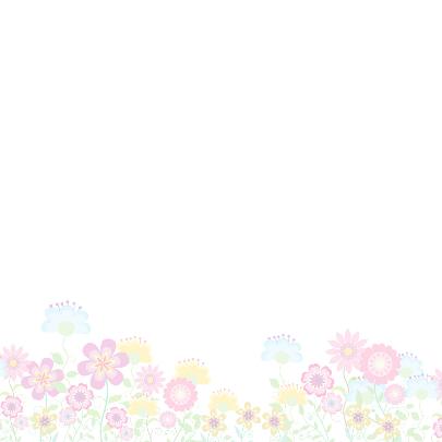 Zeg het met bloemen en vlinders 3