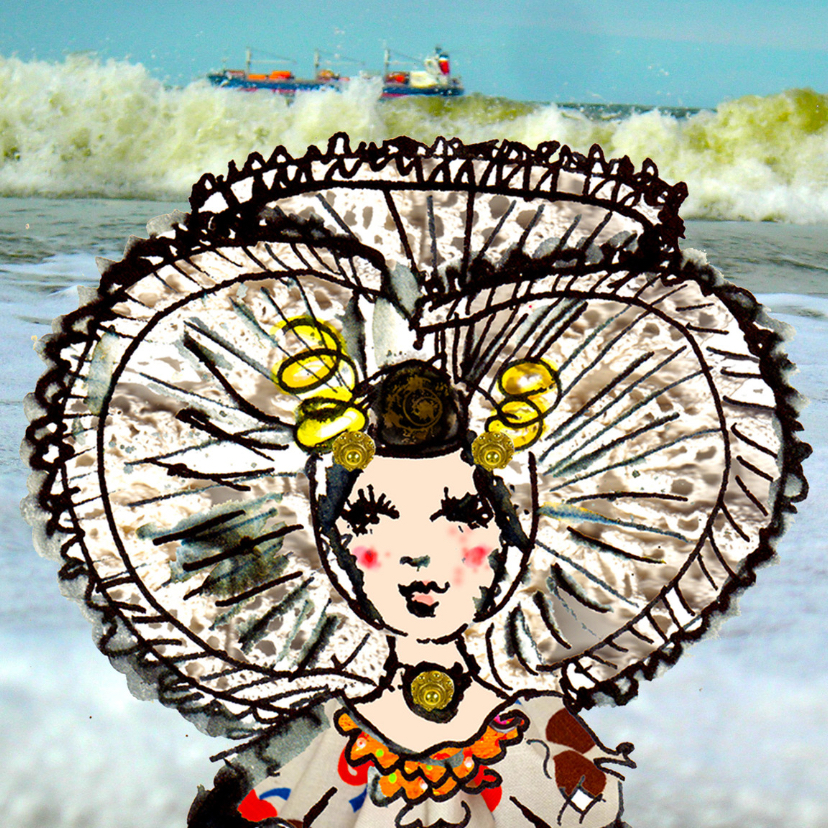 Zomaar een Zeeuws meisje 1