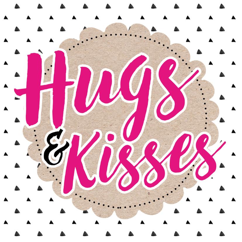 Zomaar Hugs & Kisses 1