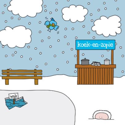 Zomaar Winter 2