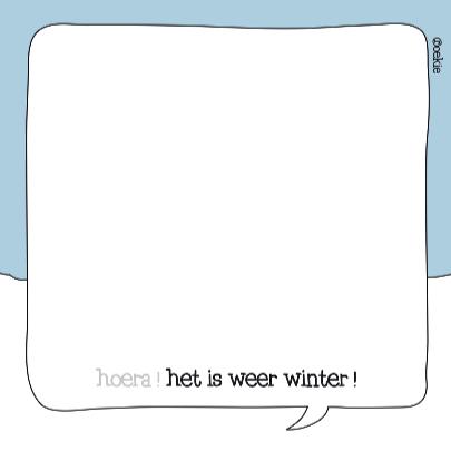 Zomaar Winter 3