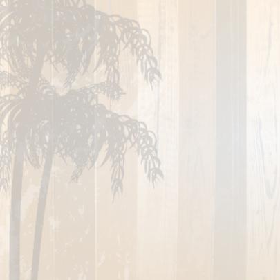 zomerse uitnodiging palm borden 2