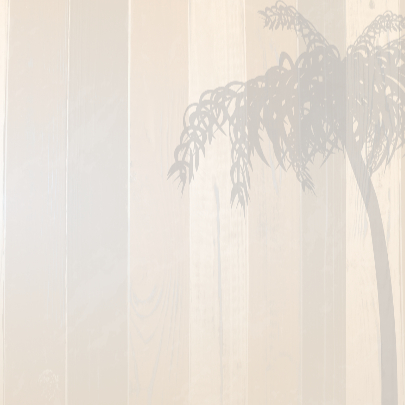 zomerse uitnodiging palm borden 3