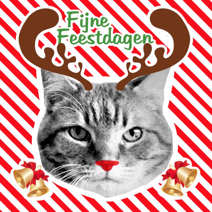 Kerstkaarten - Brandal Fijne Feestdagen2