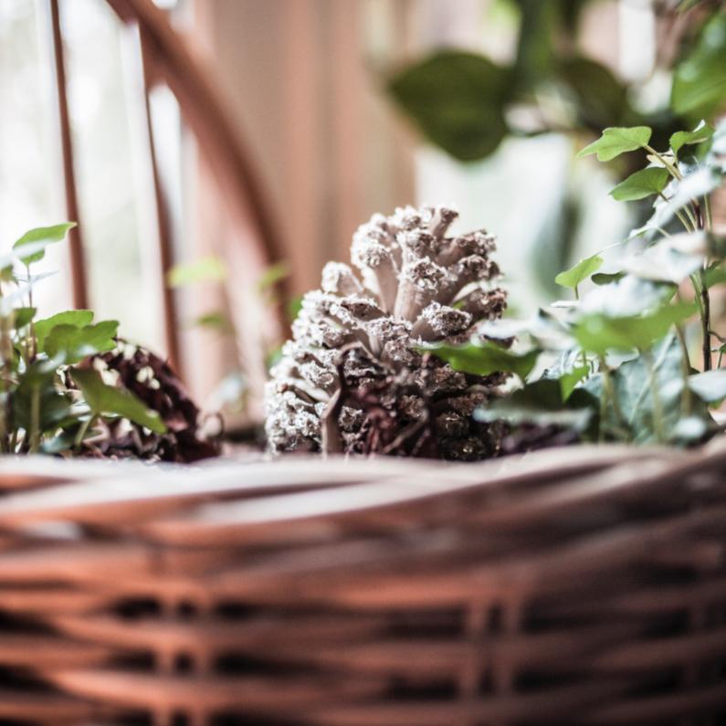 Kerstkaarten - Een warme kerst voor jou