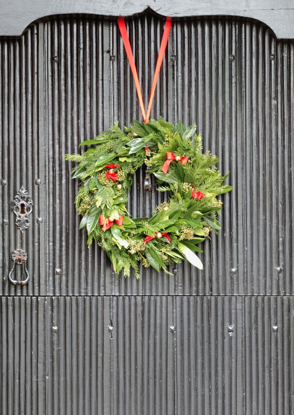Kerstkaarten - Kerst LXVI