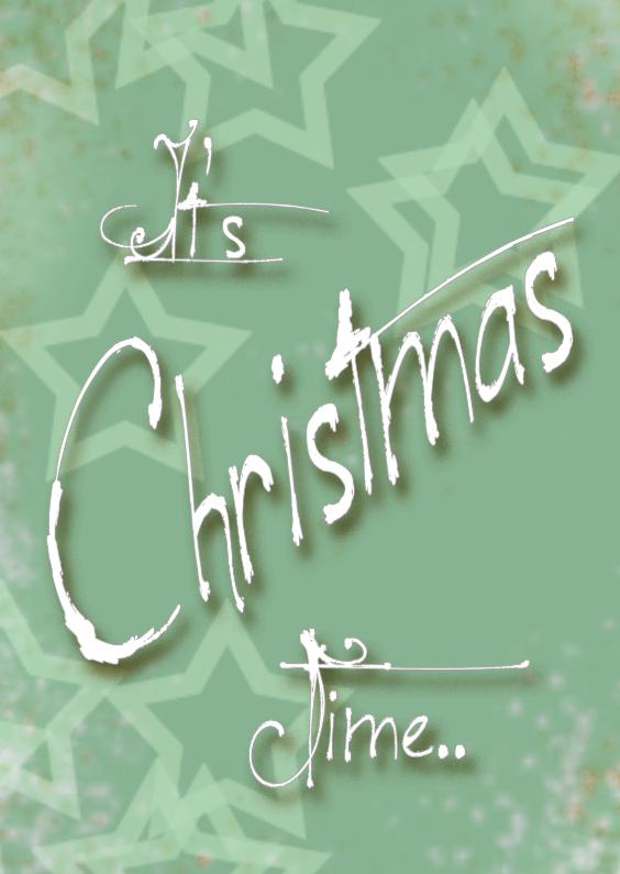 Kerstkaarten - kerstkaarten christmas