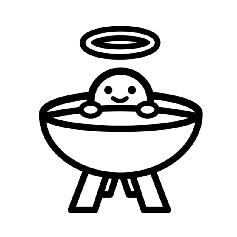 Kerstkaarten - Kindje Jezus