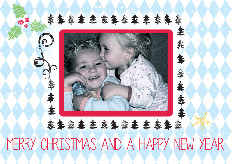 Merry Christmas foto 1