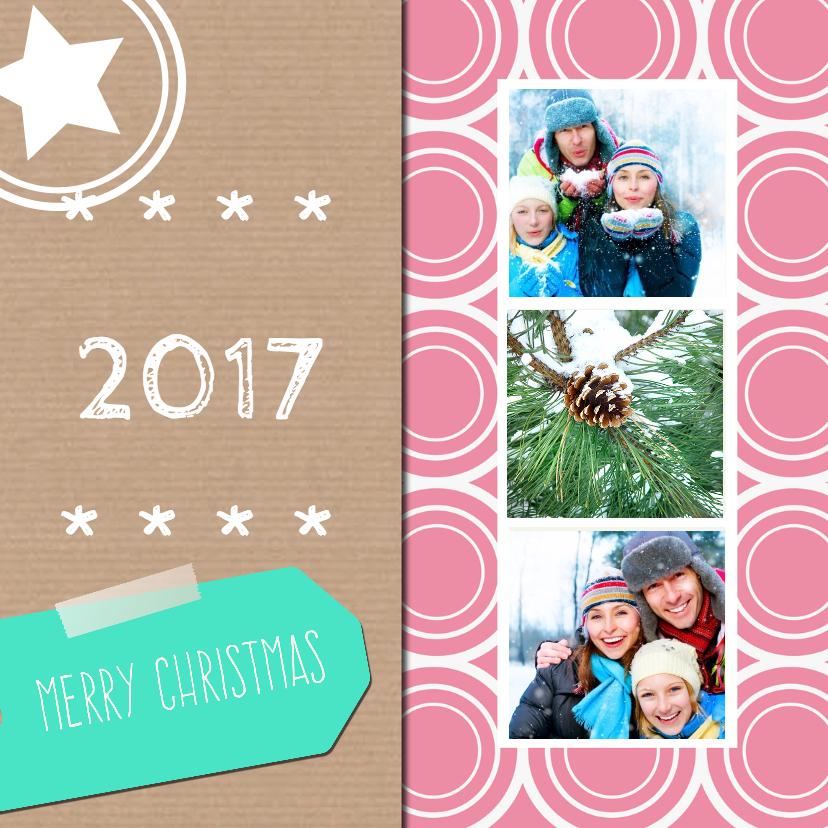Kerstkaarten - Sweet Christmas foto's 3 - DH