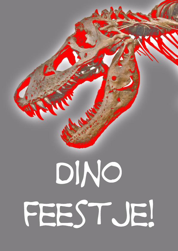 Kinderfeestjes - Dino feestje