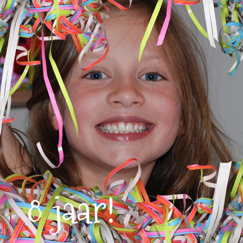 Kinderfeestjes - Grappige uitnodiging kinderfeest