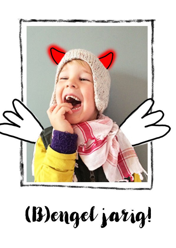 Kinderfeestjes - Kinderfeestje foto (b)engel