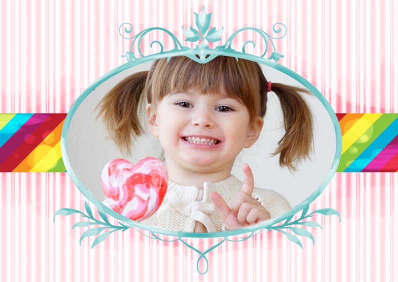 Kinderfeestjes - Prinsessensnoep