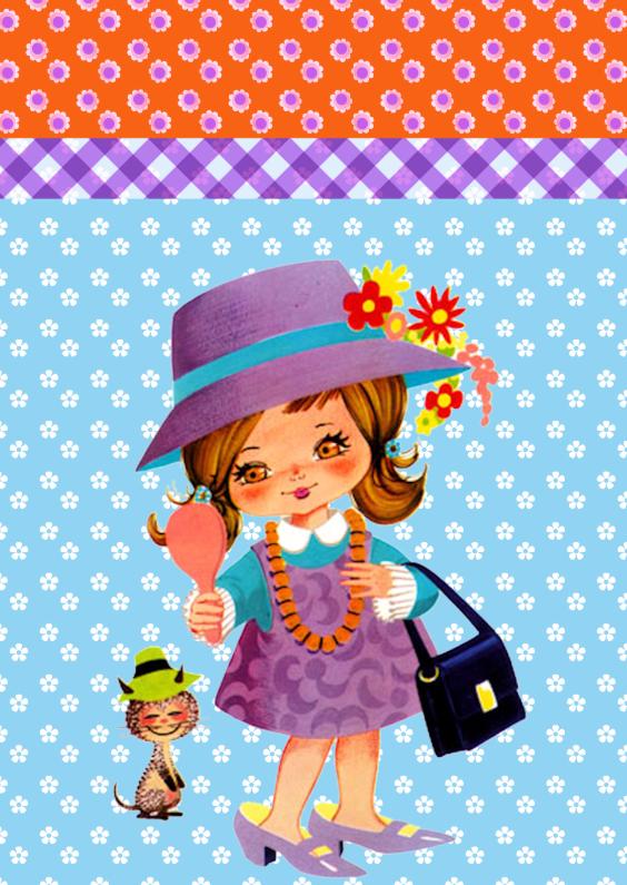 Kinderfeestjes - Rosalie