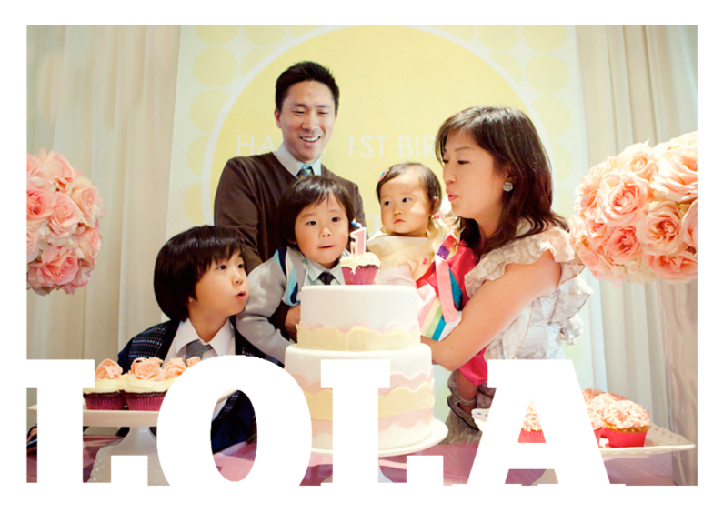 Kinderfeestjes - Stijlvol - familie kinderfeestje