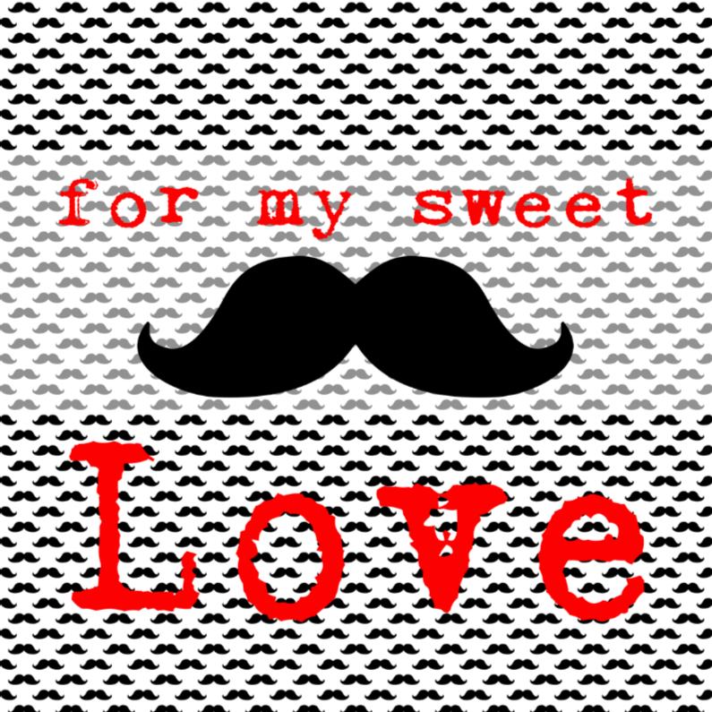Liefde kaarten - FOR MY....... SWEET LOVE