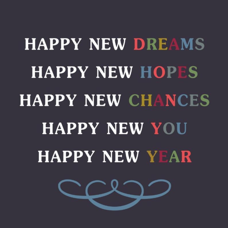"""Résultat de recherche d'images pour """"happy new dreams"""""""