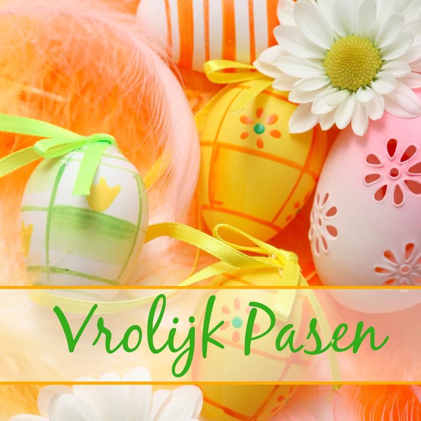 Paaskaarten - Vrolijk Pasen!