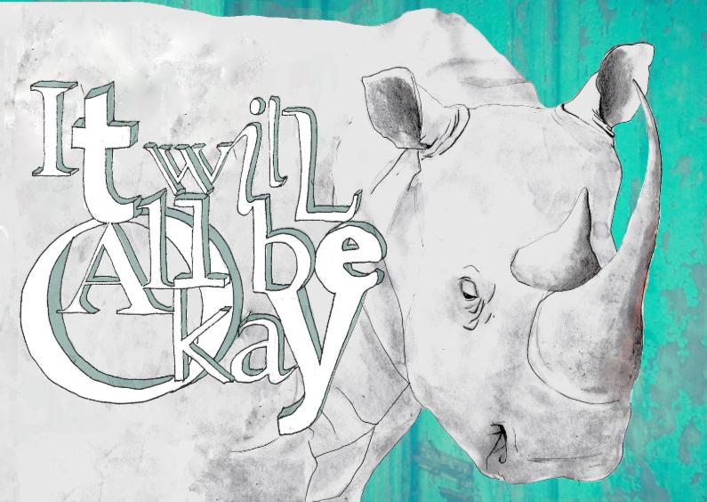 Sterkte kaarten - It will all be okay2