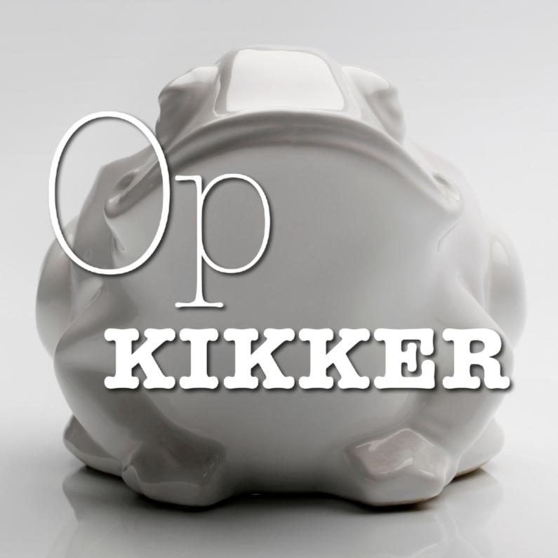 Sterkte kaarten - Op Kikker 2 - OTTI