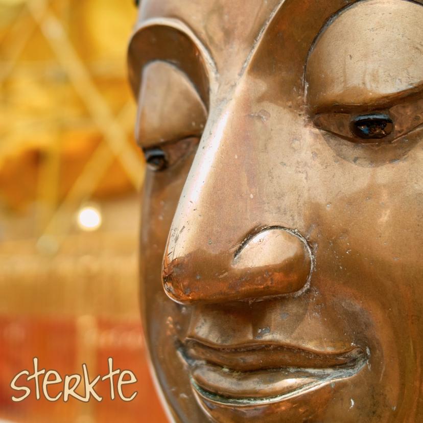 Sterkte kaarten - Sterkte kaart Boeddha -LB