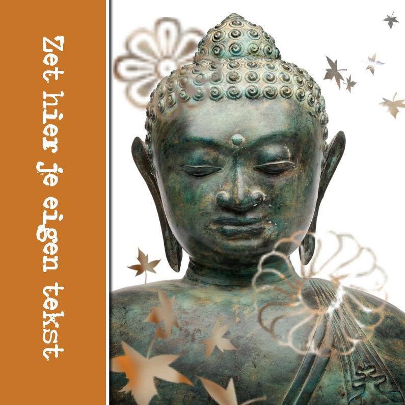 Sterkte kaarten - Sterkte kaart Buddha 5 - OT