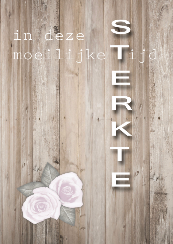 Sterkte kaarten - sterkte-made4you