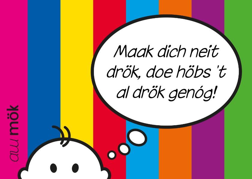 Succes kaarten - Succes Limburgs druk