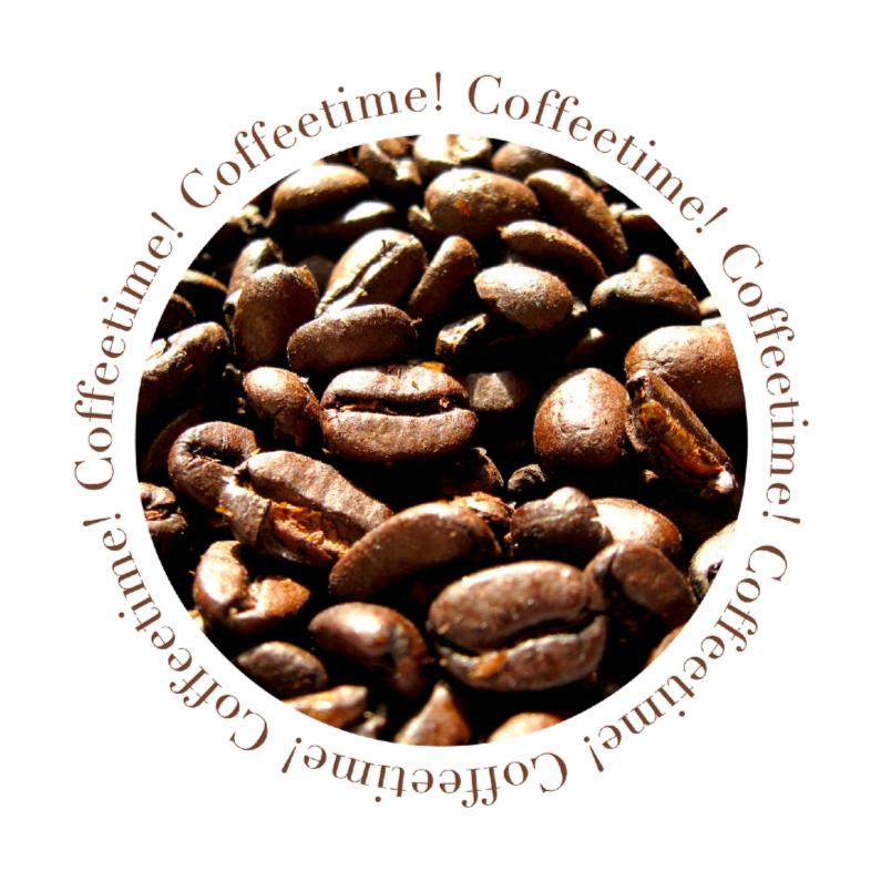 Uitnodigingen - Coffeetime