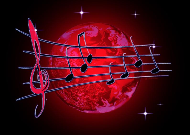 Uitnodigingen - MuzikaleUitnodiging