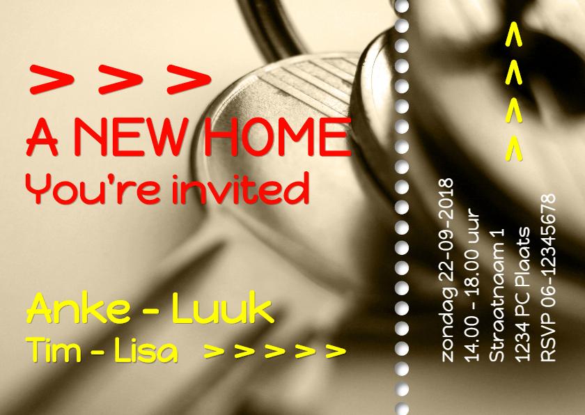 ticket open huis 1