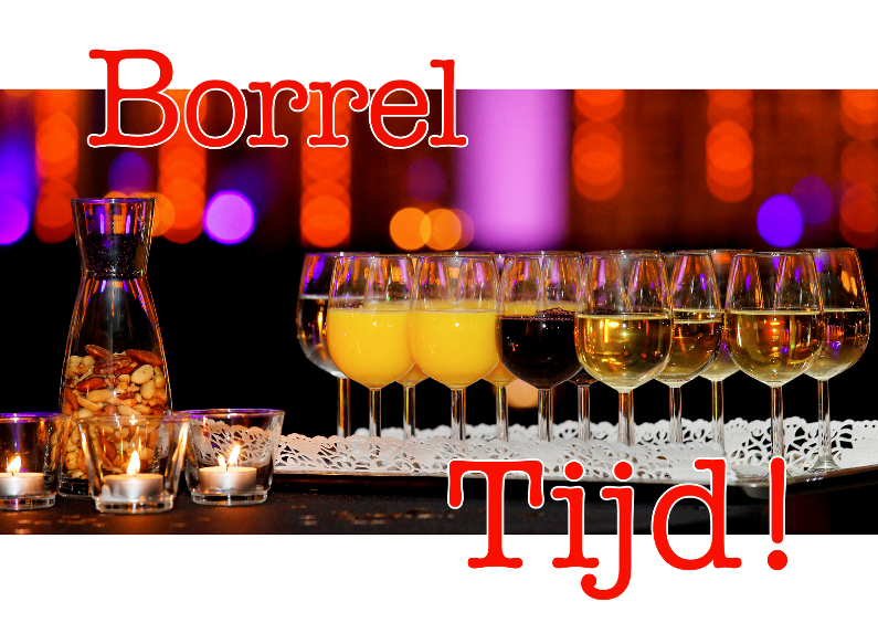 Uitnodiging borrel 2  1