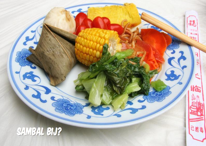 Uitnodigingen - Uitnodiging etentje Chinees 1