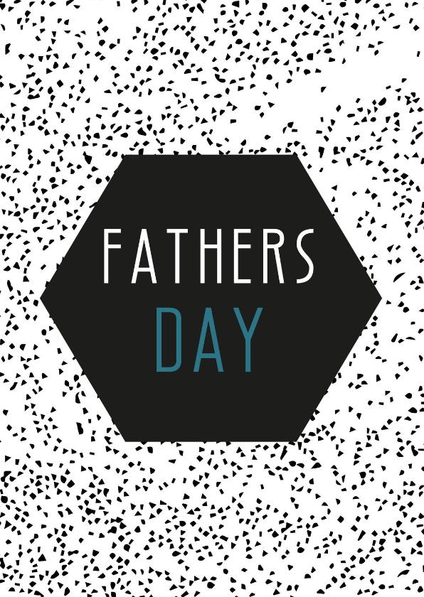 Vaderdag kaarten - Vaderdag - Fathers day - Stippeltjes