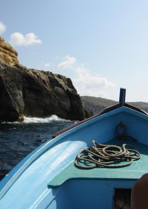 Vakantiekaarten - nr27-fotokaart-Malta