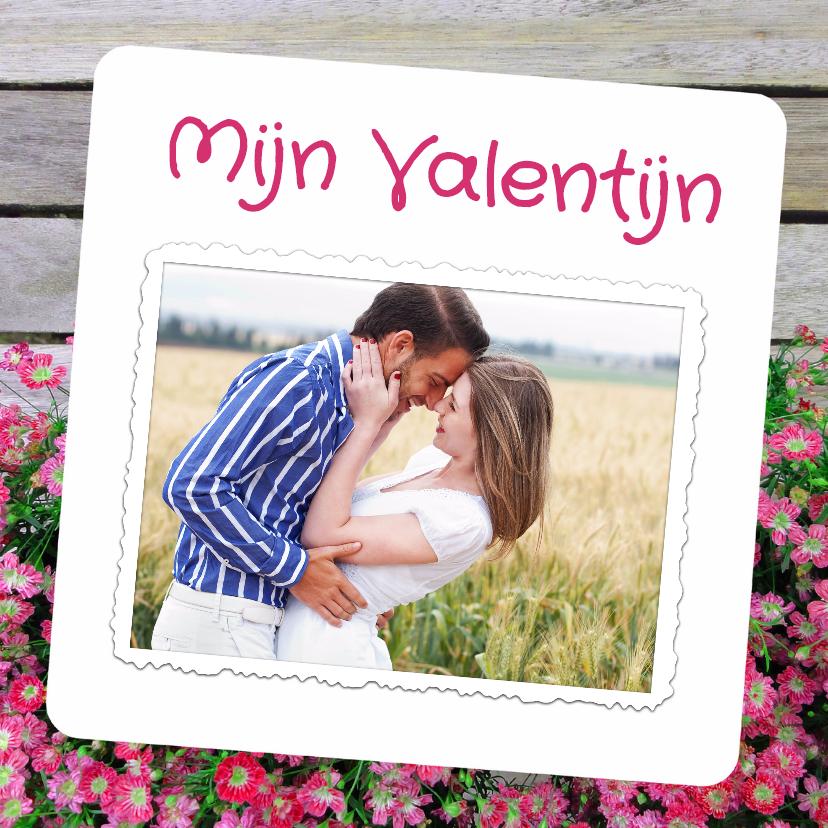 Valentijnskaarten - Innerlijke gloed - BK