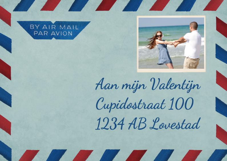 Valentijnskaarten - Post voor je Valentijn - DH